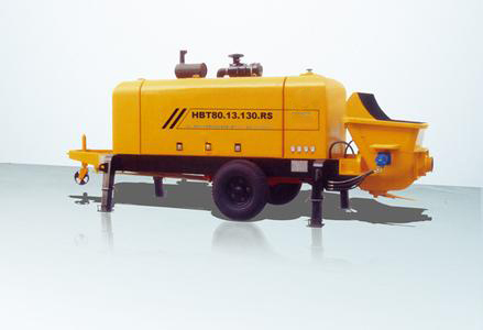looking for best trailer concrete pump for sale