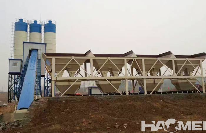 precast concrete plant for sale