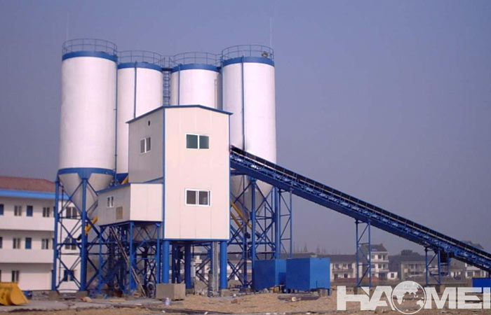 batching plant for sale