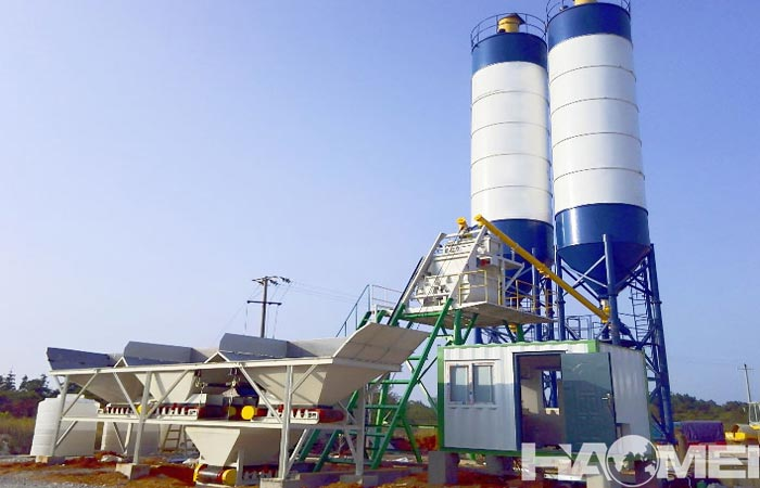 buy concrete plant