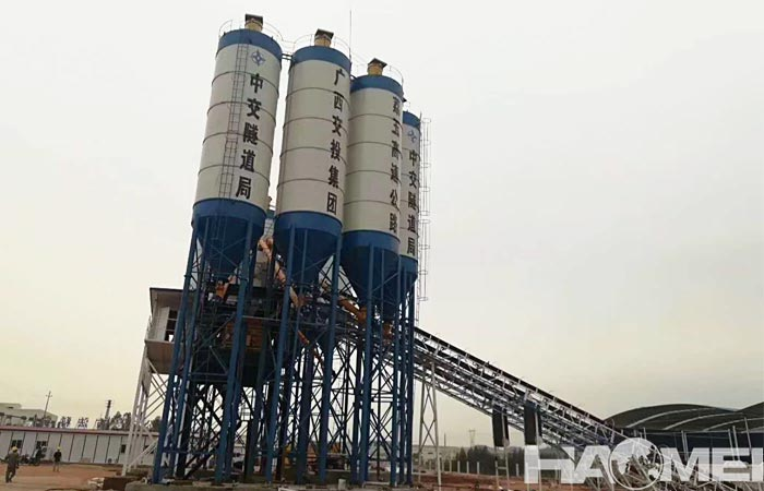 precast batch plant for sale