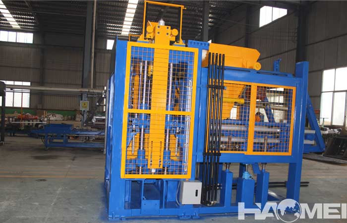 bricks making machine price