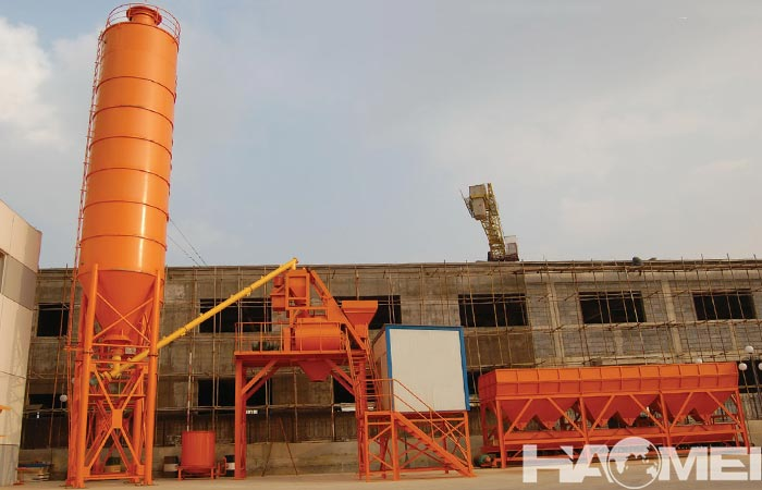 batching plant suppliers