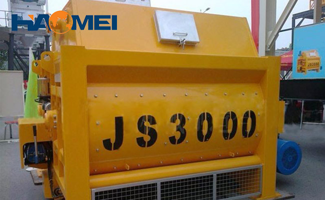 large cement mixer for sale