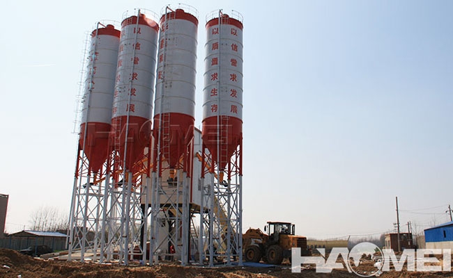 Rmc Batching Plant For Sale